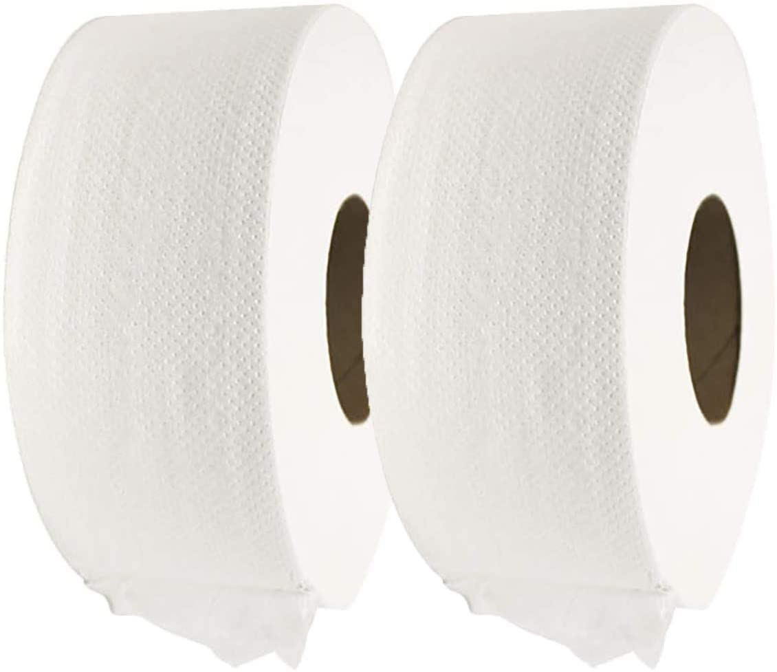 Tiger Chef Toilet Paper Rolls - 2-Ply, 9