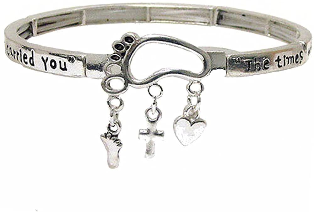 A-Ha - Stretch Bracelet