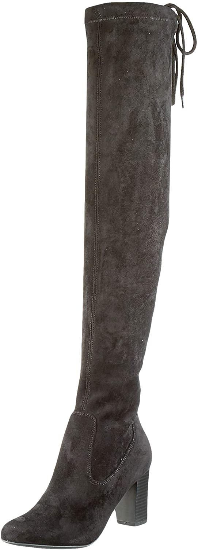 Caprice Womens Overknee Boots
