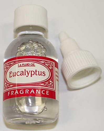 FRAGRANCE LTD, EUCALYPTUS 1.6 OZ OIL