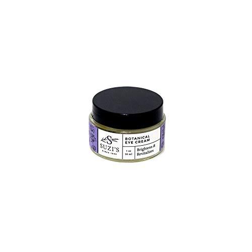 Botanical Eye Cream Suzis Lavender 1 oz Cream