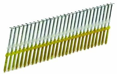 Senco GL24ASBS Fastening SYSTEMS 2.5K 2X.113 Frame Nail