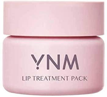 YNM Lip Treatment Pack (15g 0.53 fl. oz) You Need Me Korean Skincare Cosmetics Lip Care Womens