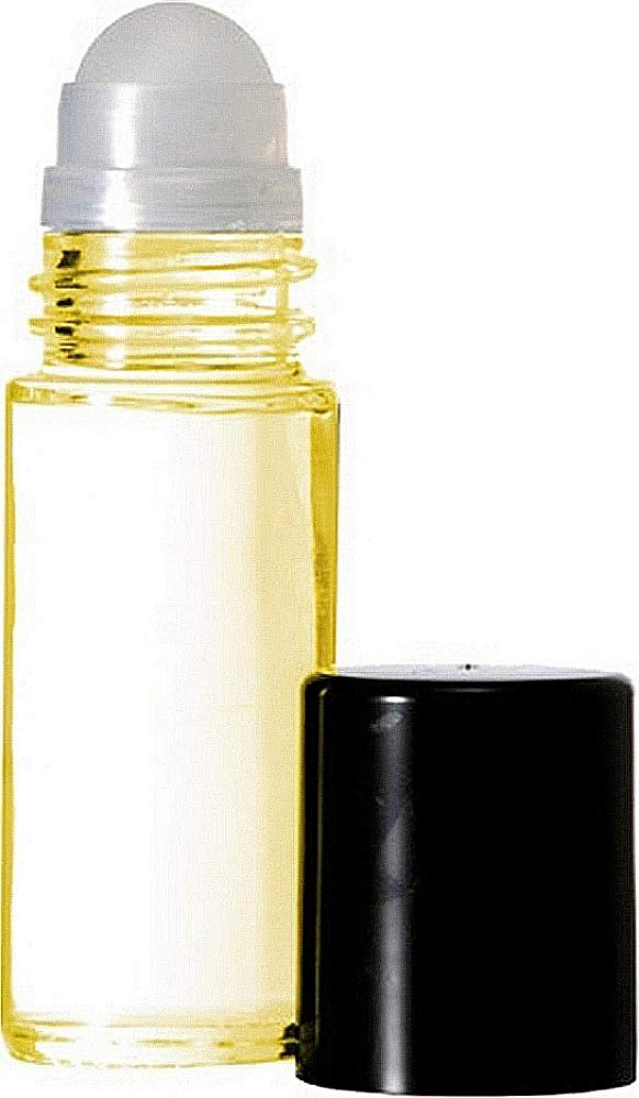 Casmir - Type Scented Body Oil Fragrance [Roll-On - 1 oz.]