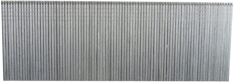 B&C Eagle B18-2 2-Inch x 18 Gauge Galvanized Straight Brad Nails (5,000 per box)