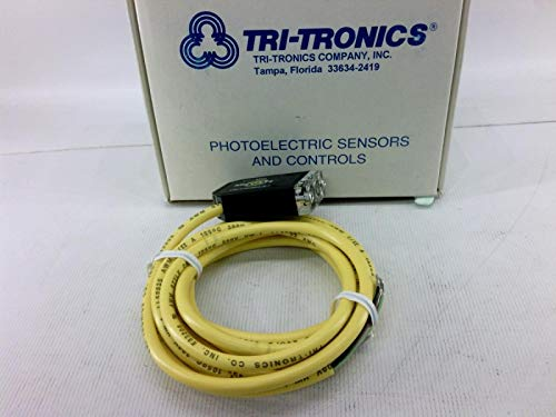TRITRONICS MDI04 MITY-Eye, Wide Beam Prox, PHOTOELECTRIC