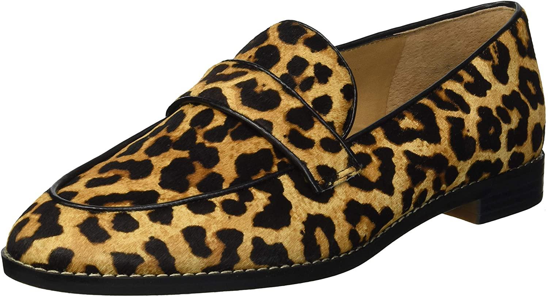 Franco Sarto Women's Hudley3 Loafer