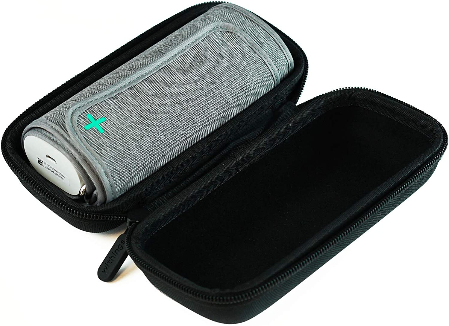 Travel Case for Withings BPM Connect: Wi-Fi Smart Blood Pressure Monitor