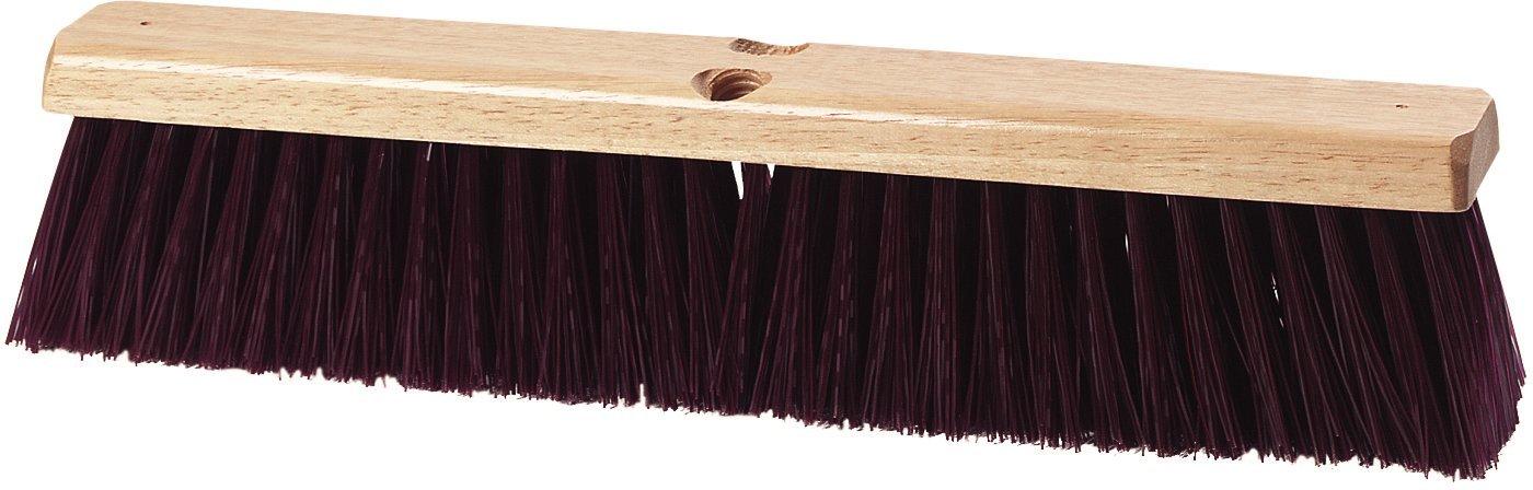 Carlisle 3621932400 Flo-Pac Crimped Sweep, 24