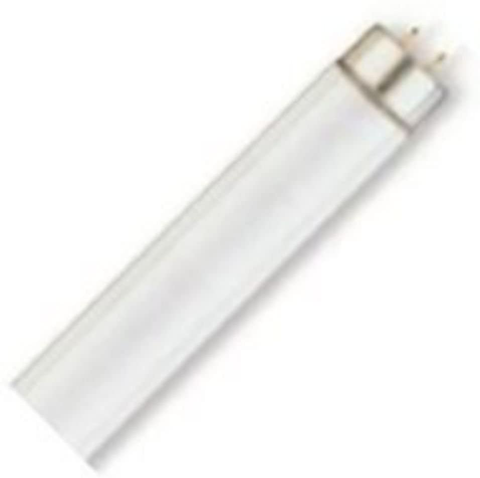 Satco S6520 Transitional Light Bulb in White Finish, 23.78 inches, Color
