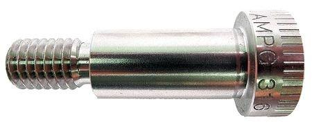 Shoulder Screw, 8mmX25mm, M6 x 1mm