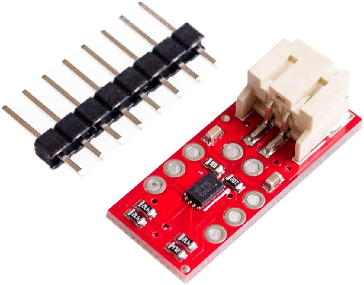 LiPo Fuel Gauge Lithium battery detection module A/D conversion IIC MAX17043