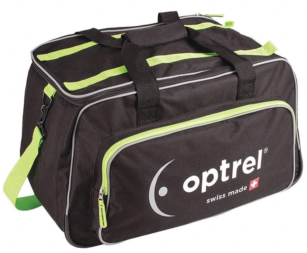 OPTREL Helmet Bag, 2 Side Pockets