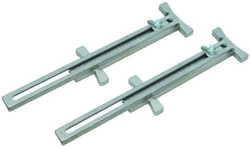 Marshalltown Aluminum Adjustable Line Stretchers