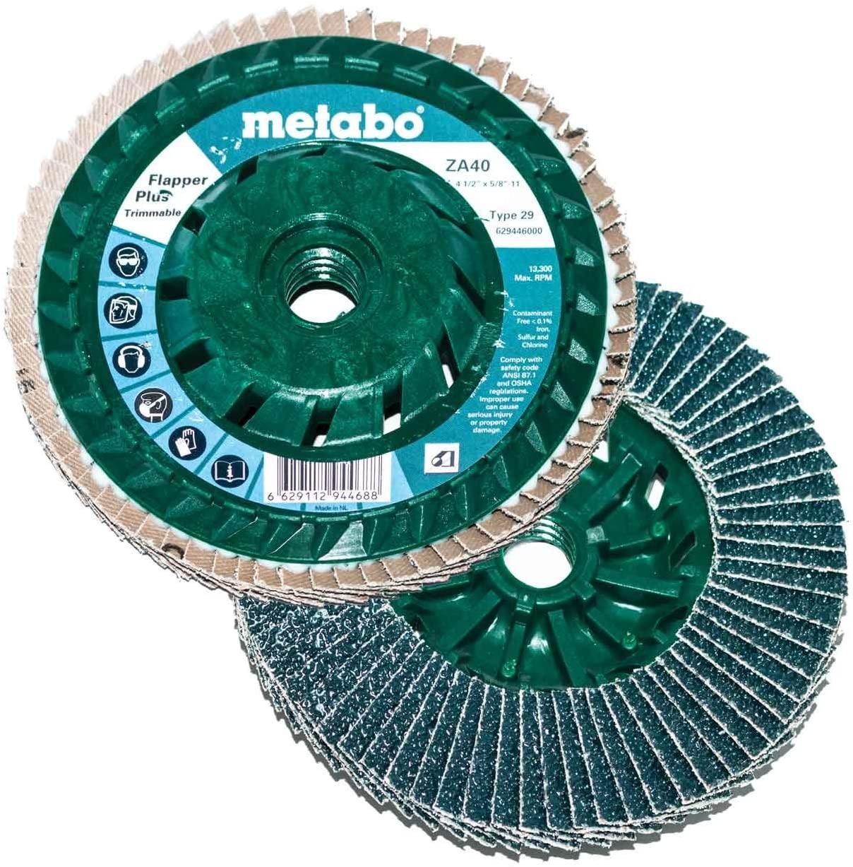 Metabo 629449000 5