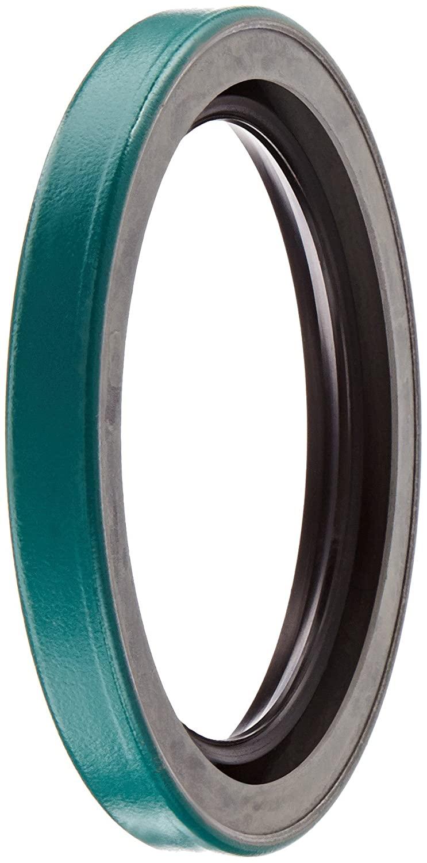 SKF 27334 LDS & Small Bore Seal, R Lip Code, CRWH1 Style, Inch, 2.75 Shaft Diameter, 3.623 Bore Diameter, 0.438 Width