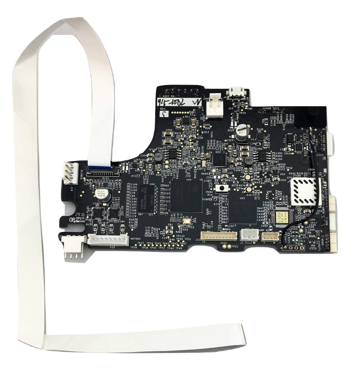 Neato Botvac D3 D4 Connected PCB MCU Motherboard Main Board WiFi RF