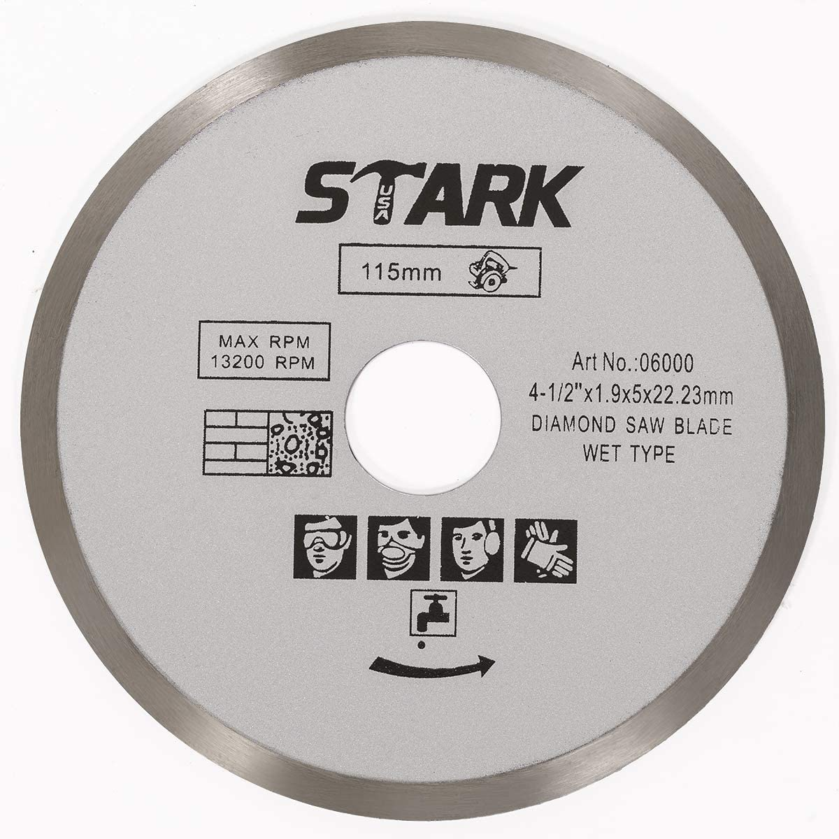 Stark 4-1/2