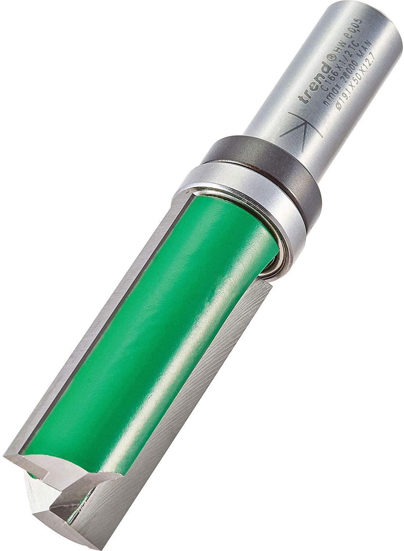 Trend C166X1/2TC Profiler 19.1mm Diameter x 50mm Cut