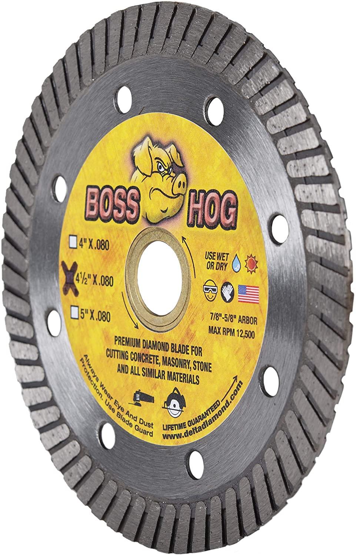 Boss Hog 4 1/2