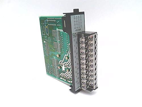 BALDOR RELIANCE 45C958 Transistor, 8PT, 24VDC, Input Module