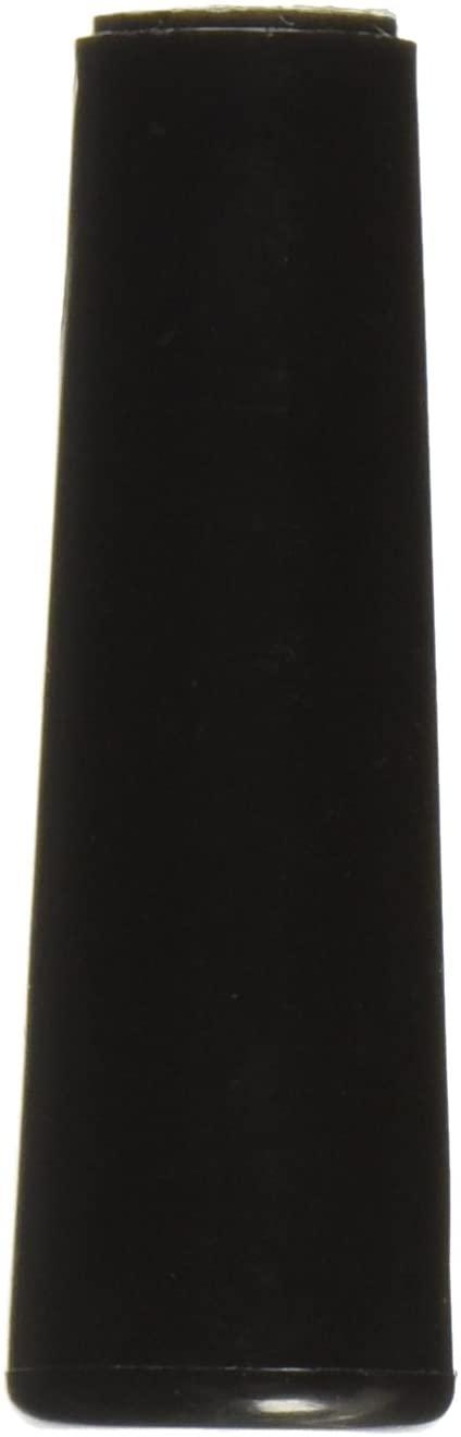 Draft Warehouse Beer Tap Faucet Handle Black - Set of 2 (C186X2)
