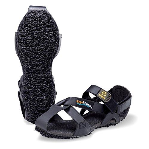 ErgoMates Anti-Fatigue Shoe Covers - WPL880-M-BK