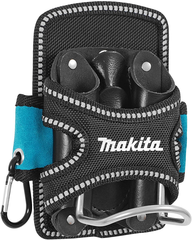 Makita P-71934 Hammer and Tool Holder - Multi-Colour