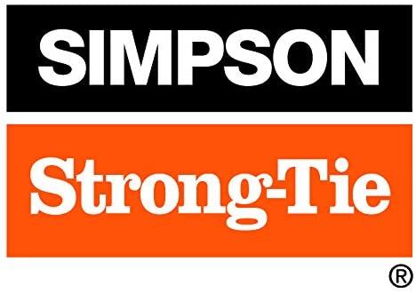 Simpson Strong Tie DSVT2S #10 x 2