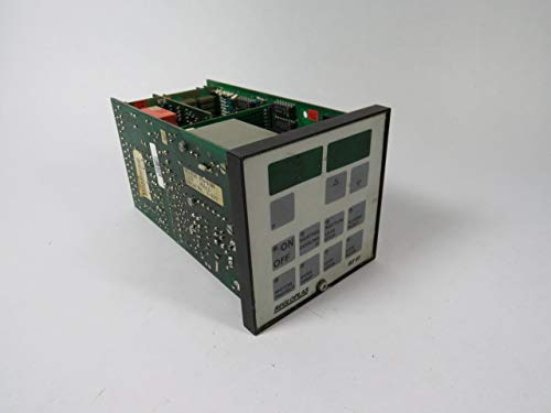 Regloplas RT40-4-000 Temperature Controller 220V