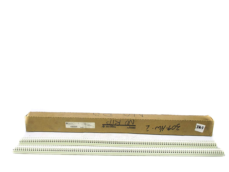 Allen Bradley 1492-F1209 SER. C (BR/WH) NSMP