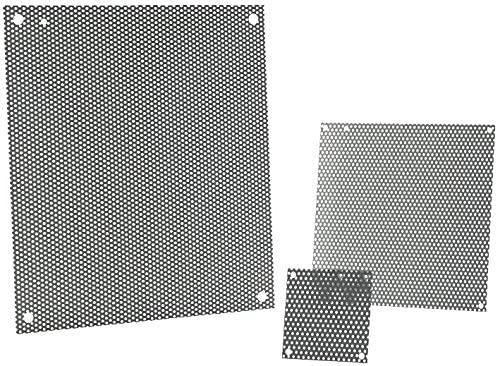 A30N24MP - Panel, 12 Gauge, Steel, White, NEMA Type 1 Steel Medium Enclosures, 660 mm, 572 mm (A30N24MP)