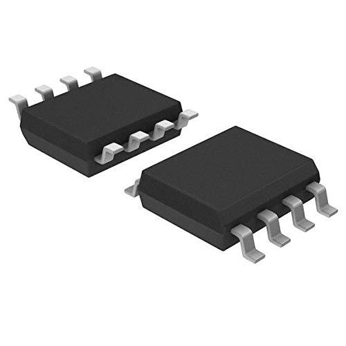 LTC2382CDE-16#PBF, 1-Channel Single ADC SAR 500ksps 16-bit Serial 16-Pin DFN EP Tube