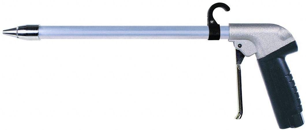 Guardair U80LJ036AA3 Ultra Whisper Jet Long Trigger Air Gun with 36-Inch Extension