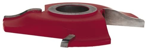 Freud UP210 Raised Panel Shaper Cutter For 3/4-Inch Stock, 1-1/4 Bore