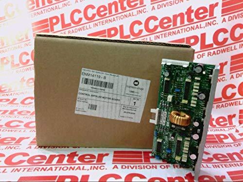 MARKEM IMAJE ENM14119 PC Board Bipolar Motor Control