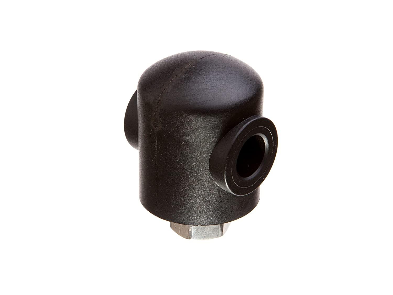 JW Winco A8120101 B12.5 AN5671 Clamping Head Plastic