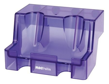 Heathrow Scientific HS23503 MagPette Pipettor Holder, Purple
