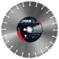 Diam Industries ST80 Diamond Cutting Disc for Table Saws