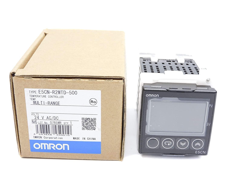 OMRON E5CN-R2MTD-500 NSMP