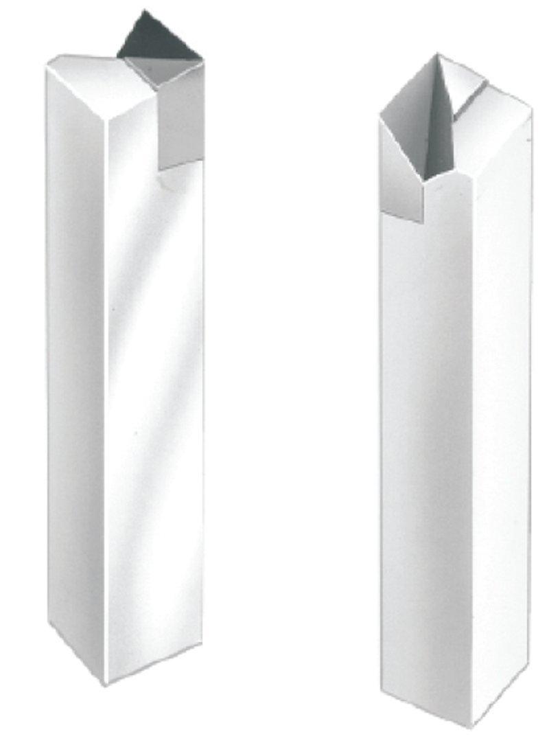 Micro 100 BT-4 Brazed Tool Right Hand Box Turning Tool, 1.5