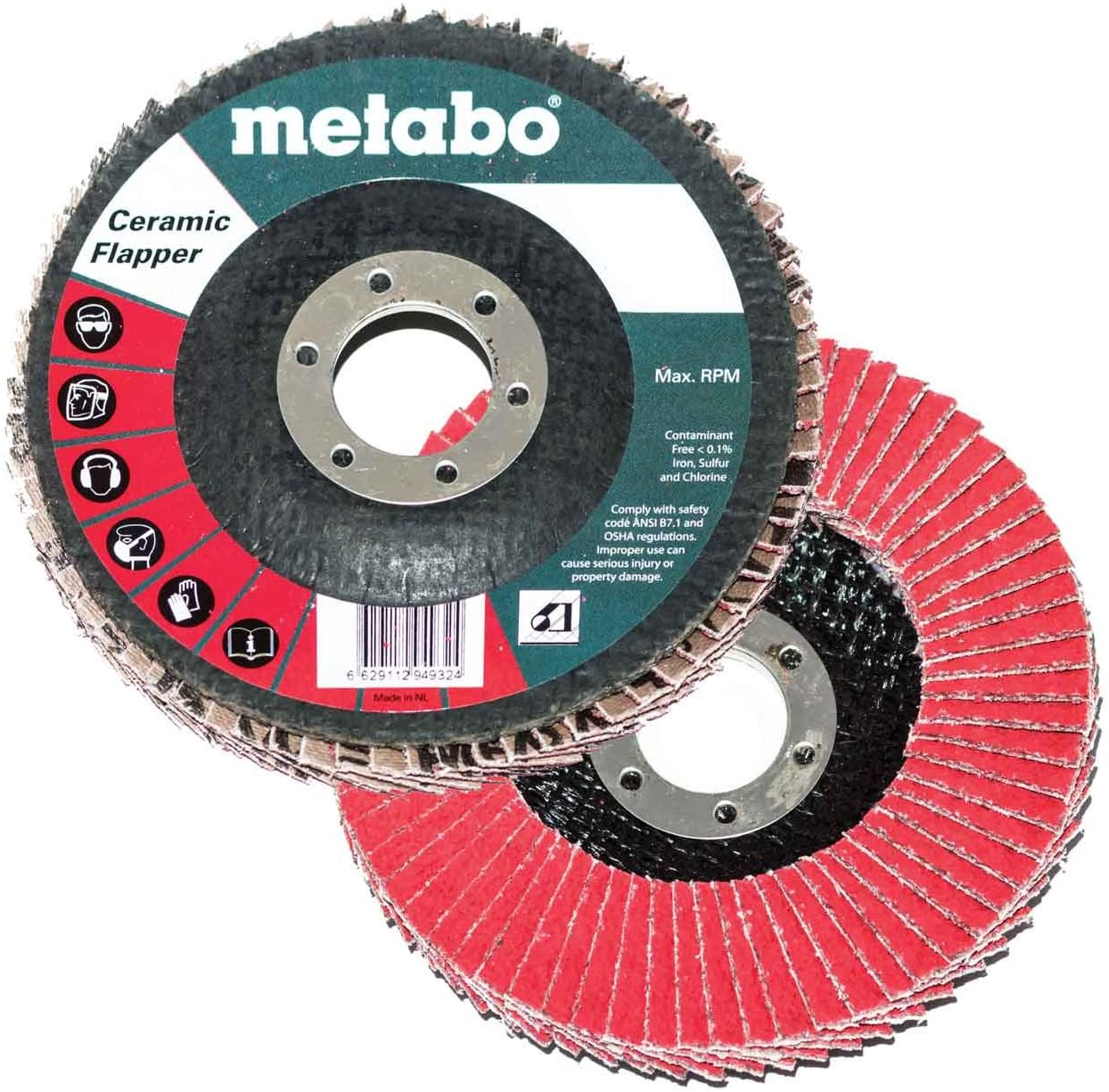 Metabo 629442000 5