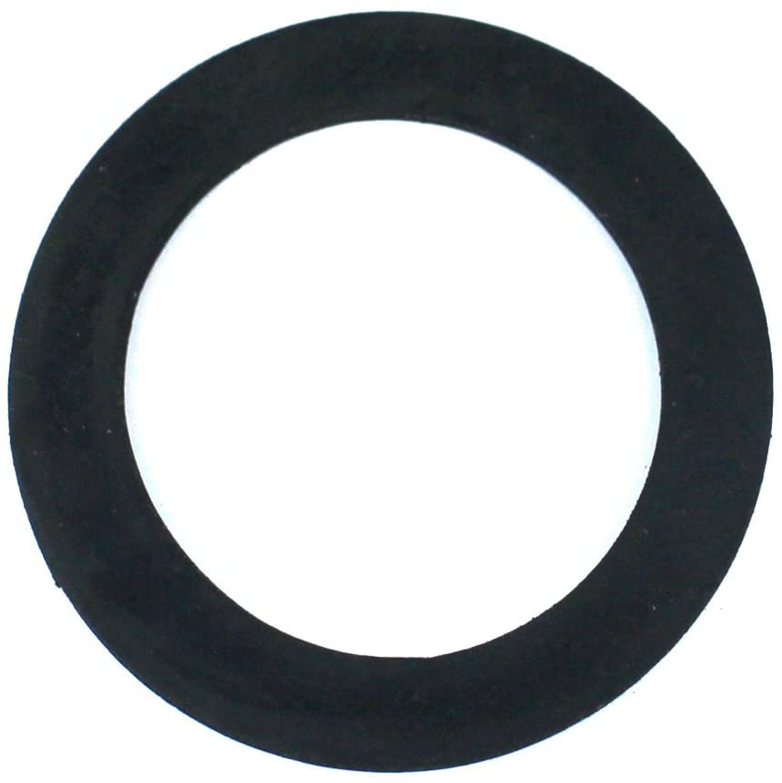 2Pcs ID100 x OD125 x T1.0mm Butyronitrile Rubber O-Ring Seal Gaskets Washer