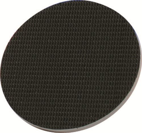 United Abrasives-SAIT 95159 4-1/2-Inch by 5/8-11 Backing Pad, 1-Pack