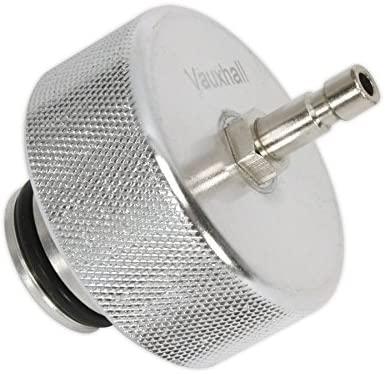Sealey Coolant Pressure Test Cap - Vauxhall/Opel
