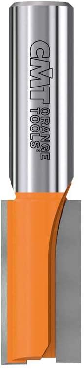CMT 812.660.11, Straight Bit, 1/2-Inch Shank, 16mm Diameter