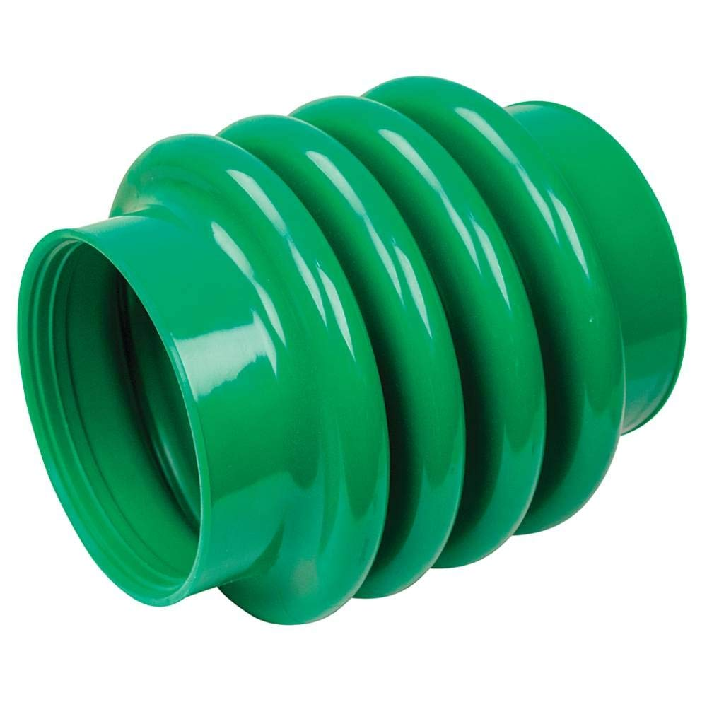 Stens 750-628 Plastic Bellow, Replaces Wacker: 102862, Fits Wacker: BS50 and BS500, 5-1/2 x 9-5/8