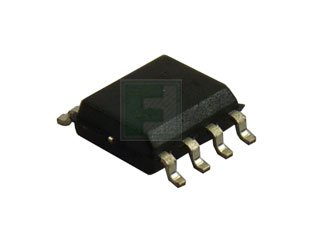ST Microelectronics M41T81M6F Real Time Clocks Real-time-Clocks M41T Series 2 V Serial I2C Real Time Clock with Alarm - SOIC-8-5 Item(s)