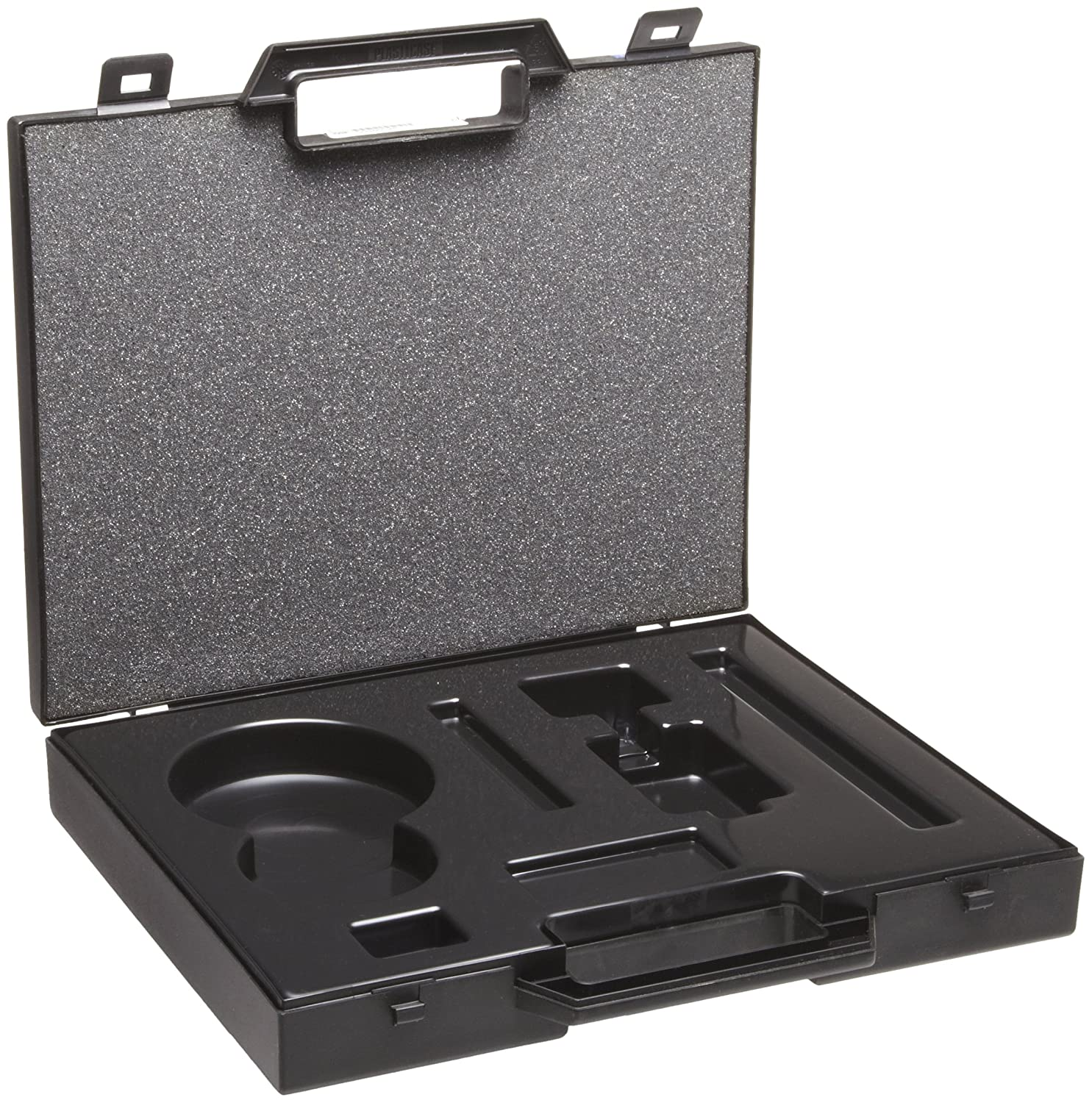 Brown & Sharpe TESA 00960025 Protective or Plastic Carrying Case for Tri-O-Bor Inside Micrometer, 30-60mm Application Range