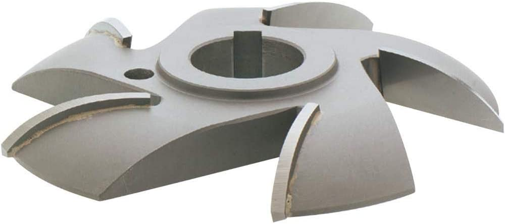 Grizzly Industrial C3695Z - Carbide Tipped Panel Cutter Convex, 5-3/4